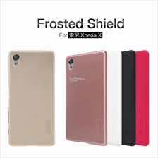 Nillkin Frosted Shield Case SONY Xperia X XA Ultra Cover Back Case