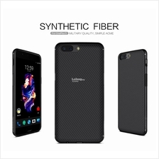 Nillkin Synthetic Carbon Fiber Cover Case Oneplus 3 5 One Plus