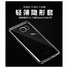 Usams Primary Series Galaxy Note 7 8 FE Tpu Hard Clear Case Cover