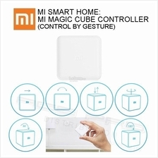 Original XiaoMi Mi Magic Cube Controller - Smart Home Gesture Control