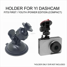 XIAOMI XIAO YI Dashcam Car DVR Recorder 3M Sticker Holder Bracket