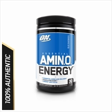 Optimum Nutrition Amino Energy 270g - Blue Raspberry