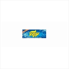 TRIP2 Clear Cigarette King Size Paper