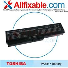 Toshiba Satellite PA3817 L770 L775 L745D L770D PA3817-1BAS Battery