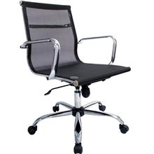 Executive Lowback Mesh Office Chair
