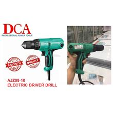 DCA 250W 10mm Electric Driver Drill