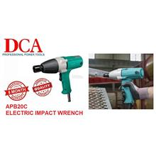 DCA 340W 1/2' Dr. Electric Impact Wrench