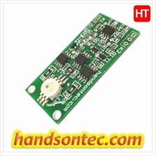 3W High Power WS2812B Full Color LED Module