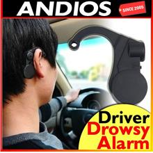 Car Driving Driver Keep Awake Safe Anti Sleep Doze Nap Drowsy Alarm