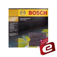 GENUINE Bosch Actv Carbon Cabin Air Cond Filter - Honda Civic FD 06-11