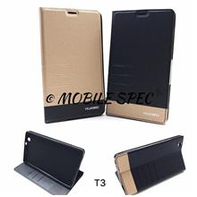 Huawei Mediapad T3 7.0 inch Exclusive Flip Pouch Cover Stand Case