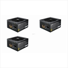 # CM MWE Series 80+ Gold Fully Modular PSU # 550W/650W/750W