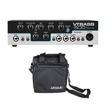 Tech 21 VT Bass 500 Character Series Lightweight Bass Head w/FREE Bag