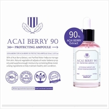 1004 Laboratory Acai Berry 90 Protecting Ampoule 50ml