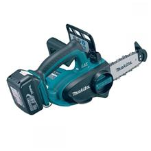 Makita BUC122RFE 18V 1/4in/115mm LXT Chainsaw ID666696