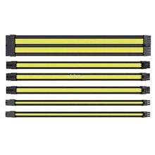 THERMALTAKE Cable TTMOD SLEEVE Extension (AC-047-CN1NAN-A1) YELLOW