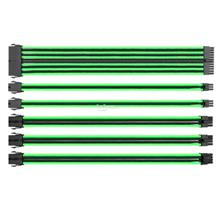 THERMALTAKE Cable TTMOD SLEEVE Extension (AC-034-CN1NAN-A1) GREEN