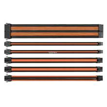 THERMALTAKE Cable TTMOD SLEEVE Extension (AC-036-CN1NAN-A1) ORANGE