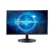 Samsung 24' Curved Monitor with Quantum Dot Display (LC24FG70FQEXXM)