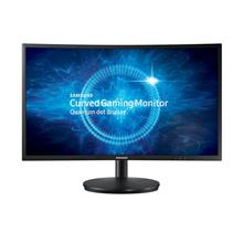 "Samsung 27"" Curved Monitor with Quantum Dot Display (LC27FG70FQEXXM)"