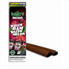 Juicy Blunt Paper 2 pieces - Wham Bam Watermelon