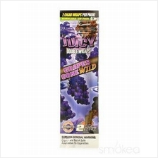 Juicy Blunt Paper 2 pieces - Grape