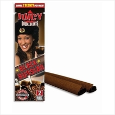 Juicy Blunt Paper 2 pieces - Black Russian