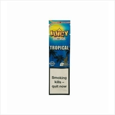 Juicy Blunt Paper 2 pieces - Tropical Passion