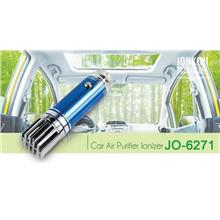 100% Original Car Air Purifier Ionizer Remove Cigartte Smoke JO-6271