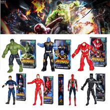 MARVEL Avengers Figure Infinity War Titan Hero Series Action Figures