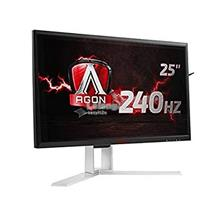 AOC 24.5' AG251FZ 240HZ FREESYNC GAMING MONITOR