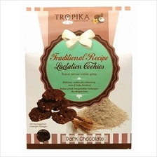 Tropika Lactation Cookies - Dark Chocolate - 25% OFF!!)