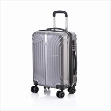 Trolley Luggage Bag 20' LB901 (Silver)
