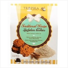 Tropika Lactation Cookies - Chocolate Chip Oatmeal - 25% OFF!!)