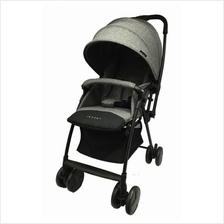 JETTE Jimmy Stroller - Grey - 35% OFF!!)