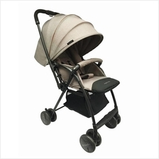 JETTE Jimmy Stroller - Coffee - 35% OFF!!)