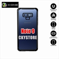 Samsung Note 9 X-One Dropguard 2.0 Shockproof Tough Case Cover