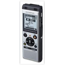 OLYMPUS DIGITAL VOICE RECORDER WITH 4GB & MICRO-SDHC READER (WS-852)
