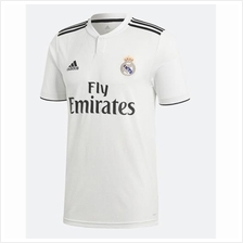 feb772ac7 Real Madrid Home Jersey 2018 2019