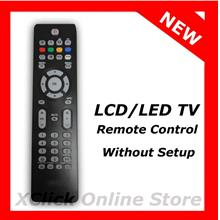 RM7 Rebate, LCD TV Remote- Compatible for Philips
