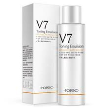 Rorec V7 Hydrating Toning Emulsion 120ml