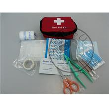 First Aid Mini Pouch