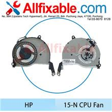HP Pavilion 14-N 17-N 15-F 15-N Series 15-N012 15-N013 15-N014 CPU Fan