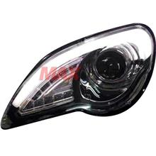PROTON GEN2/PERSONA Audi Style LED Light Plank Projector Head Lamp