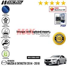 MAZDA 6 SKYACTIV 2014 - 2018 WORKS ENGINEERING AIR FILTER