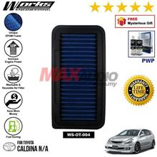 TOYOTA CALDINA N/A WORKS ENGINEERING AIR FILTER