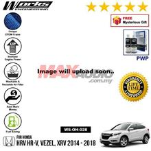 HONDA HRV HR-V, VEZEL, XRV 2014 - 2018 WORKS ENGINEERING AIR FILTER