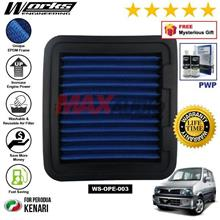 PERODUA KENARI WORKS ENGINEERING AIR FILTER