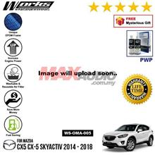 MAZDA CX5 CX-5 SKYACTIV 2014 - 2018 WORKS ENGINEERING AIR FILTER