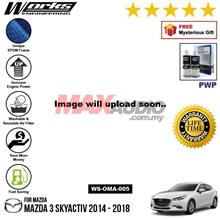 MAZDA 3 SKYACTIV 2014 - 2018 WORKS ENGINEERING AIR FILTER